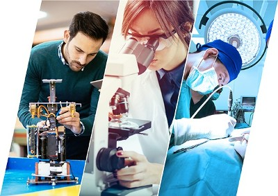 Engineer your career in Medtech