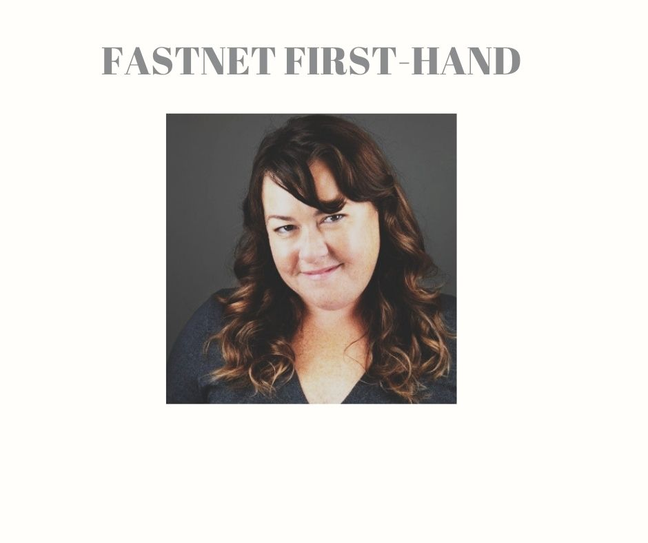 FASTNET FIRST-HAND: Introducing Danielle Francois, Lead Talent ...
