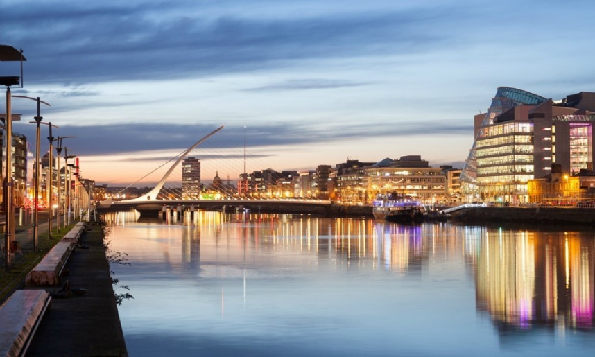 Considering a Career in Dublin, Why not choose the Biopharmaceutical sector?