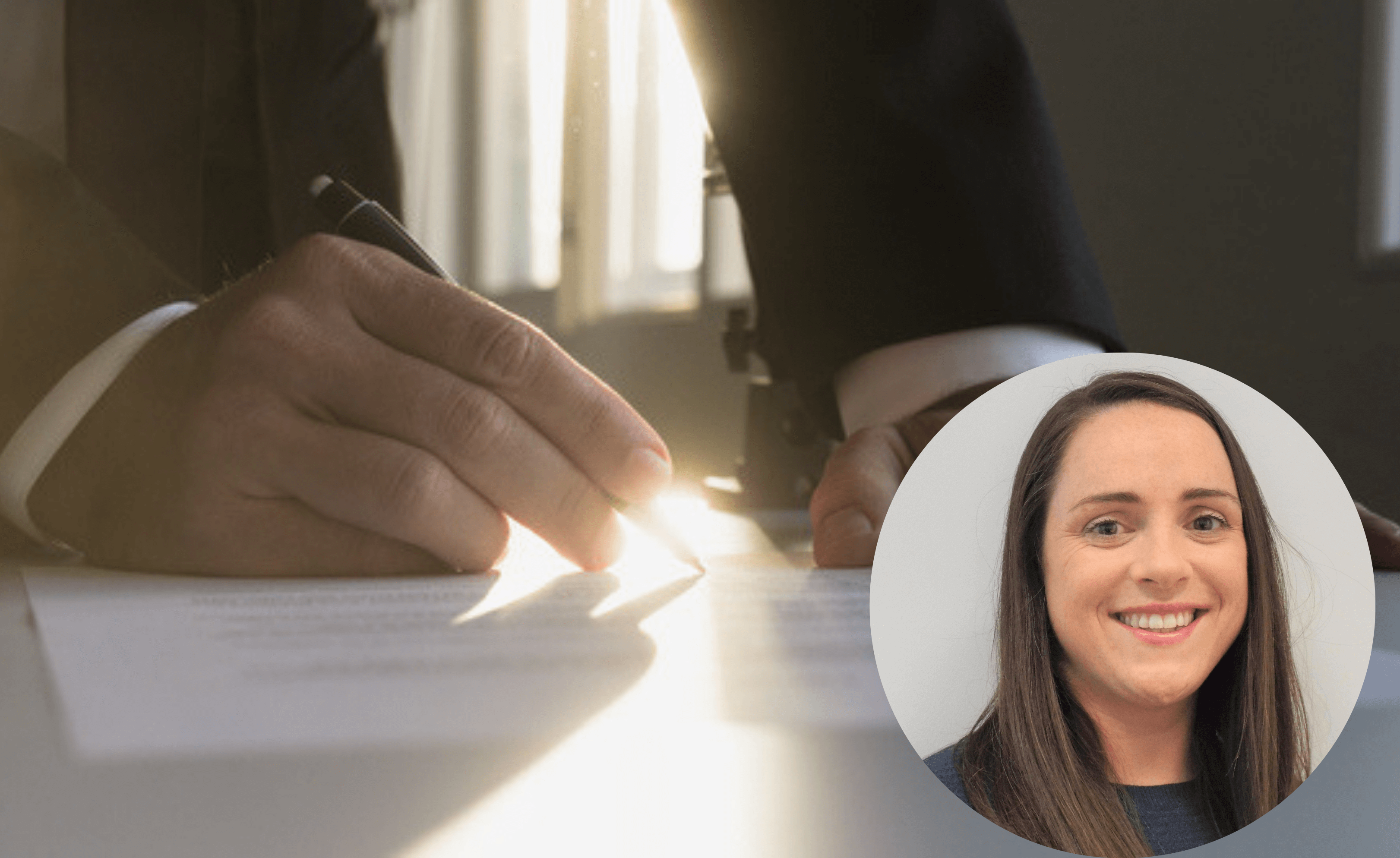 Evelyn Kelleher Appointed as Contract Solutions Specialist