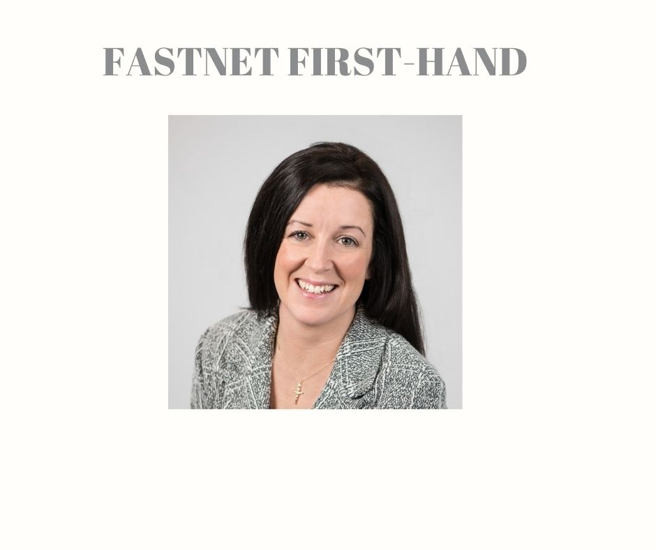 FASTNET FIRST-HAND- Lockdown 2.0-The Importance of Empathy