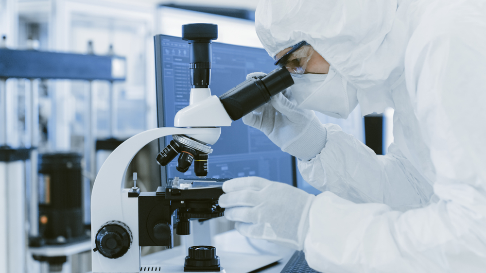 Quality & Laboratory Careers