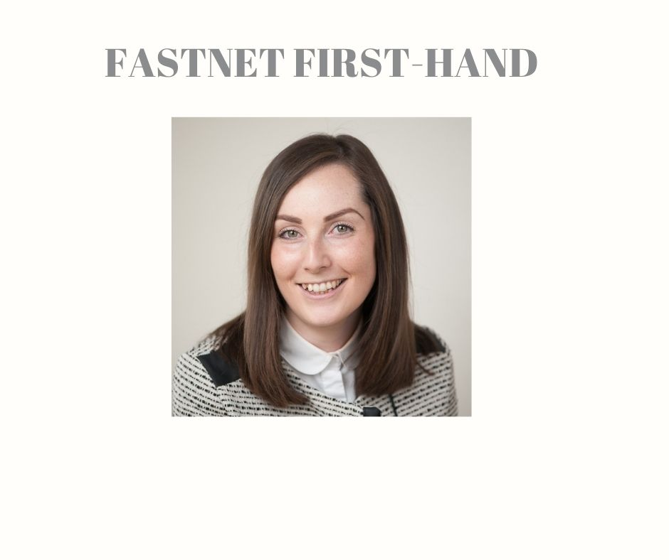 FASTNET FIRST-HAND: Strategic Talent Management - Looking Back